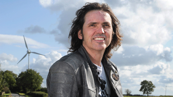 Image: Ecotricity