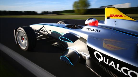 Image: FIA Formula E