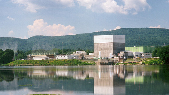 Vermont Nuclear Power Plant. Image: Nuclear Regulatory Commission flckr