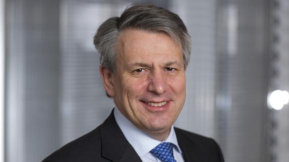Shell CEO Ben van Beurden. Image: Shell