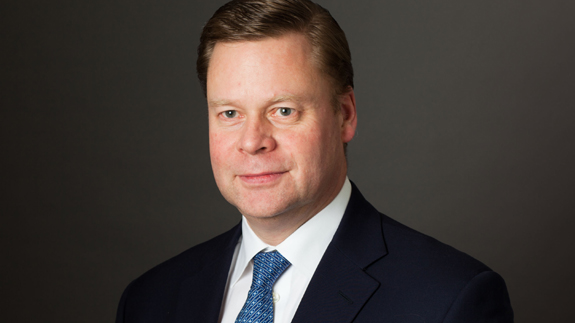 Iain Conn, currently BP's Downstream CEO, joins Centrica as CEO next year. Image: BP