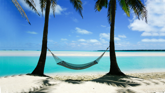 Cook Islands. Image: Thinkstock