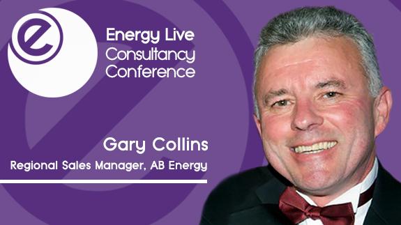 ELCC SPEAKER 17 - Gary Collins
