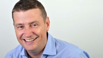 New residential boss Matthew Bateman. Image: British Gas