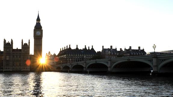 Parliament. Image: Thinkstock