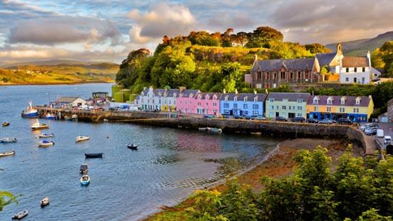 Scotland. Image: Thinkstock.