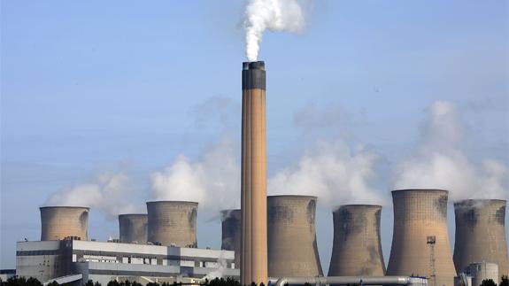 Image: Eggborough Power Station
